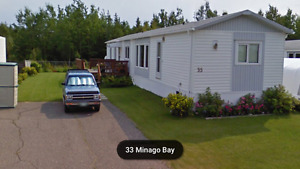 Grandeur Mobile Home for Sale by REMAX
