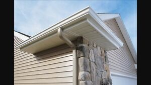 Seamless Eavestrough Kitchener / Waterloo Kitchener Area image 3