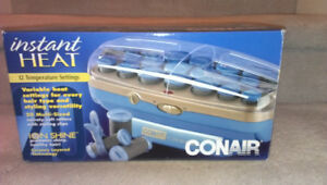 Conair Electric Hair-Rollers