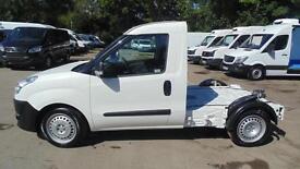 Fiat Doblo Cargo 1.3JTD 16v ( 90 ) ( EU V ) Multijet II L2 LWB