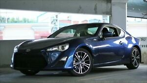 2013 Scion FR-S ( Lease Take Over)