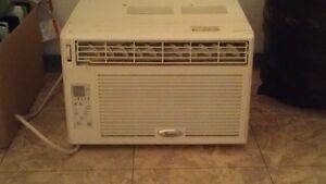Climatiseur de fenêtre- 8000 BTU