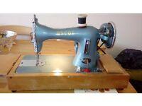 Ascot electric sewing machine