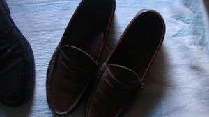 ALDO Leather Slippers and Shoes, Cowboy Boots + Runners Gatineau Ottawa / Gatineau Area image 3