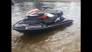 Motomarine seadoo rxp-x 255 2011