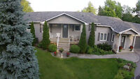 Collins Lake Large Waterfront Home - 2687 Lakefield Dr