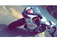 Rieju RS3 125 R