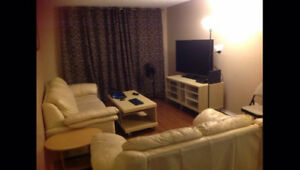 All Inclusive Room to Rent in a Two Bedroom Apartment