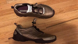 Geox and Ecco Girl Shoes Size 33