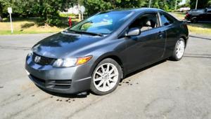 Honda civic 2009, 3600$ negotiable!