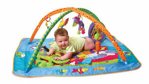 Baby Playground Jungle Gym Kick and Play, 3 stages