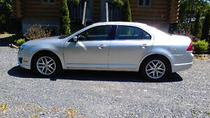 Ford Fusion SEL SEL 36000km