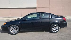 2004 Saturn ION Sport Edition Coupe (2 door)