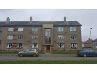 2 bedroom flat in Portal Road, Grangemouth, Falkirk, FK3 8SU