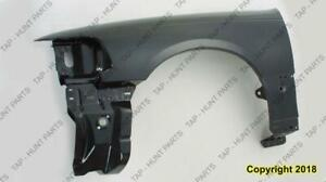Fender Front Driver Side Lincoln Town Car   2003-2011
