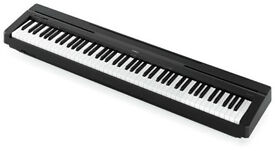 Yamaha P-45 ,88 Note , Weighted Action, Digital Piano+ Stand