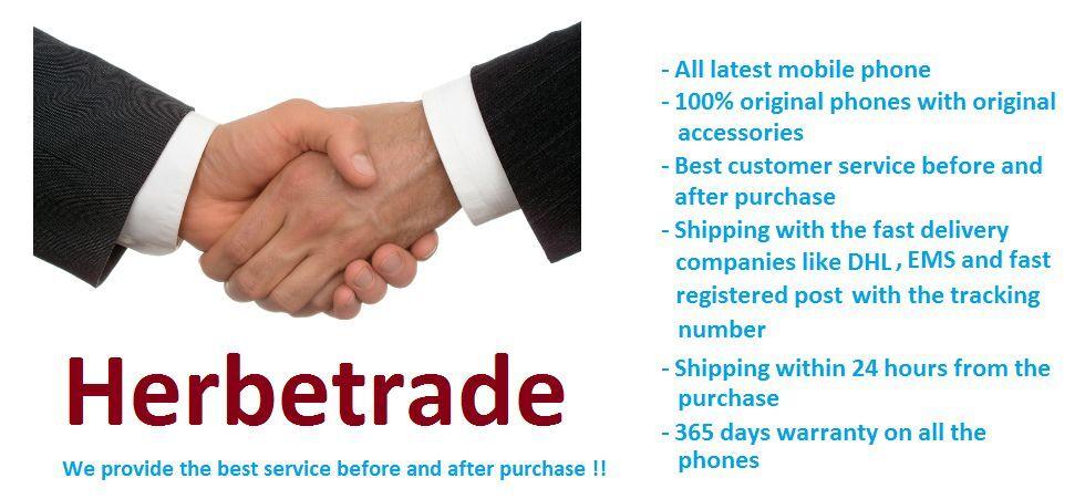 HERBETRADE -YOUR SAFE TRADE ON WEB