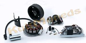 Simson VAPE 3 Elektronik Zündung S51 S53 S70 S50 Motor Lichtmaschine PVL VERG