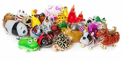 1000 x walking pet balloons festivals/events/fairground/ bouncy castle add on