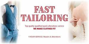 fast tailoring alteration services Springfield Lakes Ipswich City Preview