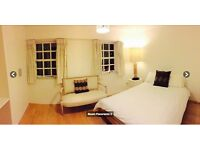 DOUBLE ROOM FOR RENT IN CHISWICK £860 PER MONTH INCLUDING BILLS