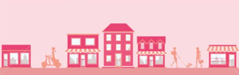 Pinks Fun Box