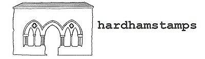 hardhamstamps