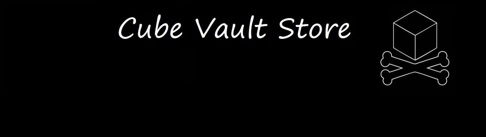 Cube Vault Store