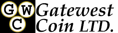 Gatewest Coin