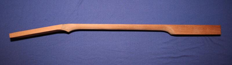 Neck Blank/Genuine Mahog Model 223
