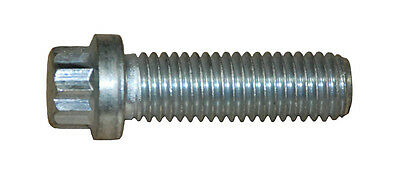 Flange Bolt 58 X 2 105337 Fits Ditch Witch Trenchers