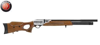 New Hatsan Galatian I Carbine .177 Caliber PCP Air Rifle, Wood Stock
