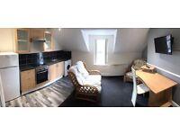 ***Newly refurbished 1 Bed apartment, Fully furnished, £395 pm**