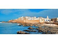 Group Solo Holiday to Morocco- for solo/ single like minded travellers 13th -17th June