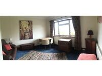 One Bedroom Flat in Village Location