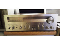 Akai AA-1175 monster am/fm 75w+75w stereo receiver Japan