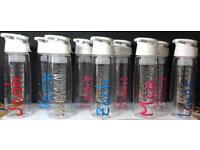 Love island water bottles