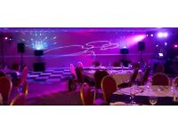 MAIDENHEAD & BERKSHIRE MOBILE DISCO DJ, PA AND LIGHTING HIRE