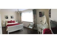 Bridlington self catering holiday apartment