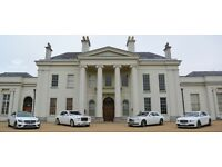 Wedding car hire, Rolls Royce Phantom, Rolls Royce Ghost, Bentley Flying Spur