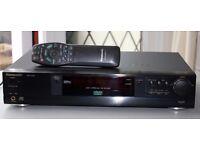 Panasonic DVD A350 DVD Player - Multi Region