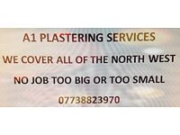 A1 Plastering Services Merseyside