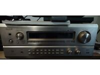 Denon THX Surround EX Certified AV Surround Amplifier AVC-A10SE (£115 collected)