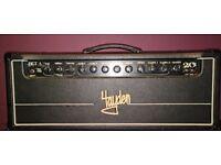 Hayden HGT-A20 all tube amp head