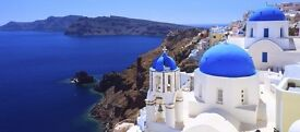 Greek language lessons by experienced and qualified native speaker teacher- all ages and all levels