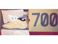 Yeezy 700 V3 Safflower