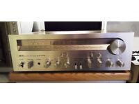 Akai AA-1175 monster am/fm 75w+75w stereo receiver Japan