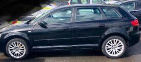 Audi A3 1.9 tdi sport back