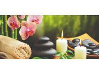 Balinese Massage by Male Therapist