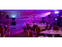 MAIDENHEAD MOBILE DISCO DJ, PA & LIGHTING HIRE